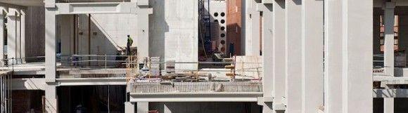 Estudio preventivo de elementos prefabricados en la edificación