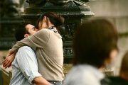¿Dar un beso es bueno para salud?