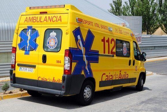 1,5 personas pierden la vida a diario en España durante el año 2012