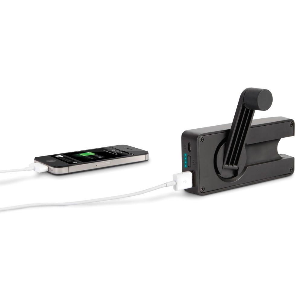 Haz músculo mientras cargas tu teléfono