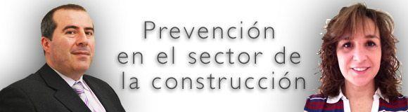 Prevención en el sector de la construcción