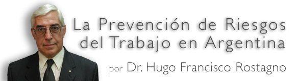 La Prevención de Riesgos del Trabajo en Argentina