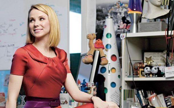 Teletrabajo: Marissa Meyer, Yahoo y las pymes
