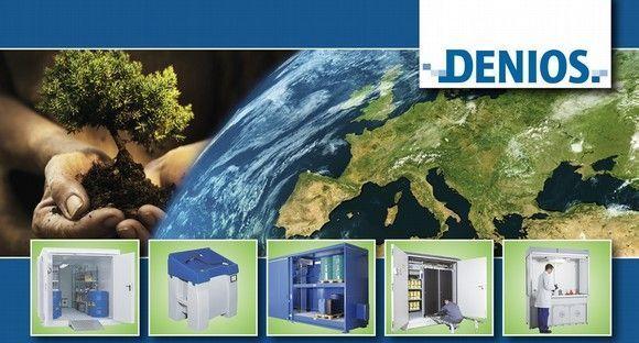 ¡Elija entre la más amplia gama de productos para la protección medioambiental y seguridad laboral!