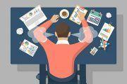 Síndrome de la vida ocupada: llegó el momento de decir basta