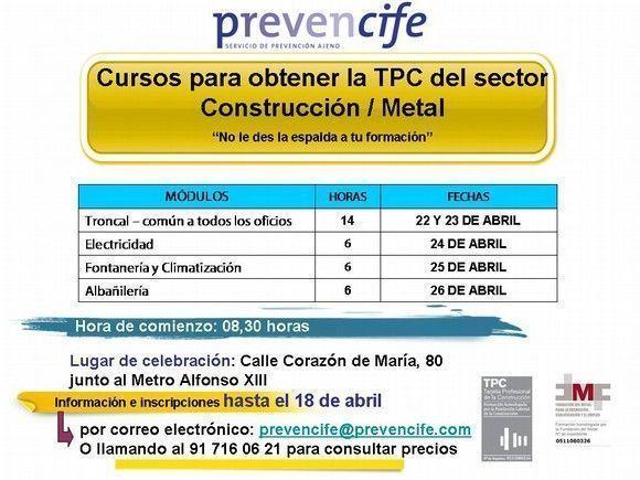 3 información cursos abril 2013 - prevencife