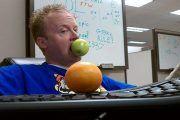 ¿Se puede tener una alimentación saludable en la oficina?