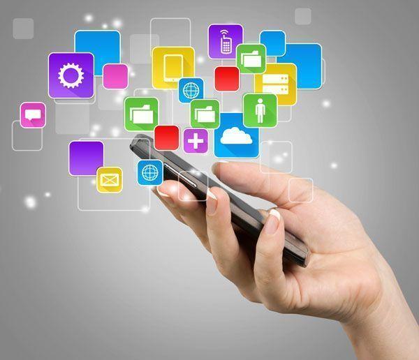 El auge de las apps sanitarias