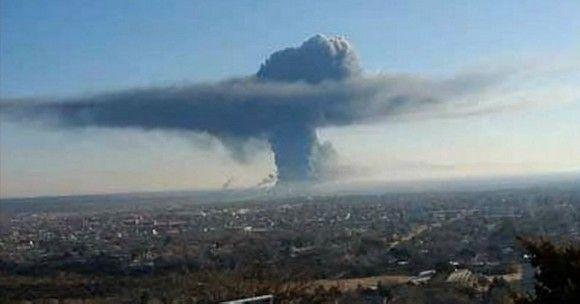 Análisis de la explosión de la planta de fertilizantes de Texas: ¿podría pasar aquí?