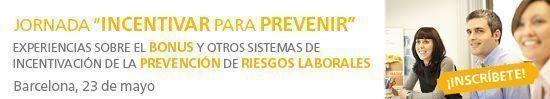 Jornada: Incentivar para prevenir