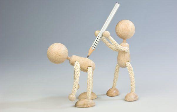 Relación de conductas de hostigamiento en el trabajo