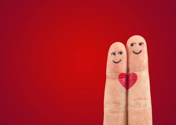 ¿Estas enamorado? El amor mejora la salud