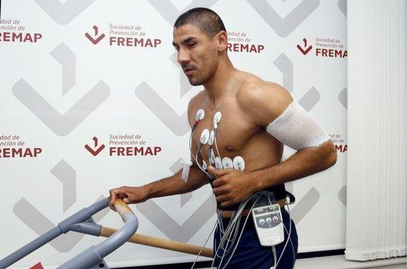 Jornada formativa sobre prevención de lesiones en el fútbol