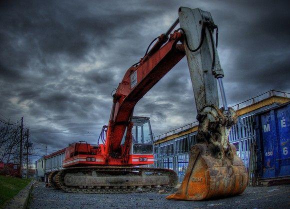 Base de datos: Seguridad en Construcción