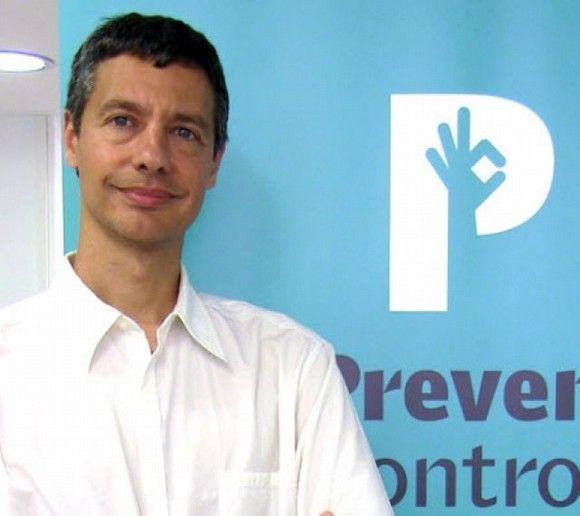 Miquel Fulladosa se incorpora al equipo de consultores de PrevenControl