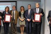 Primeros certificados AENOR de Empresa Saludable para Accenture, Asepeyo, FCC y Mahou