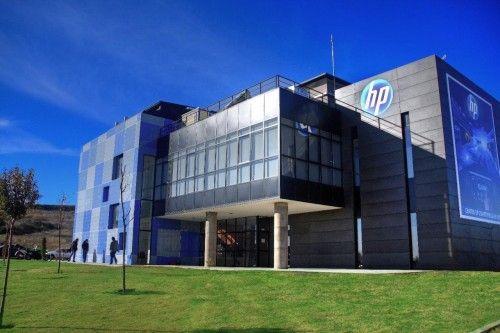Hewlett Packard España promociona la salud de sus empleados