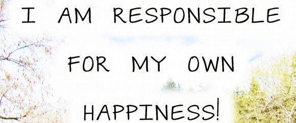 ¿Realmente estás haciendo lo que te hace feliz?
