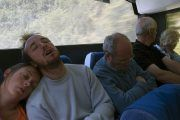 La apnea del sueño aumenta entre siete y diez veces el riesgo de sufrir accidentes de tráfico