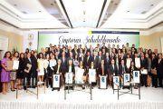 México: Reconocimiento a las empresas saludables