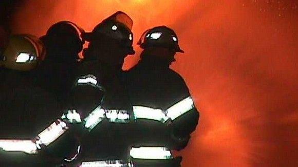Los bomberos desconocen sus riesgos laborales