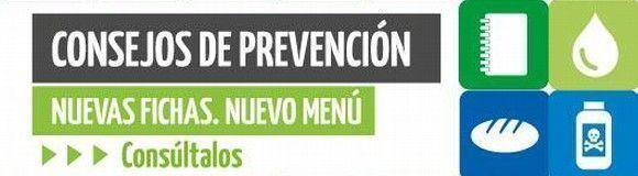 Consejos útiles de prevención de Mutua Balear