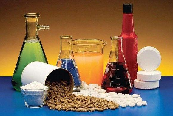 Nueva directiva de la UE sobre clasificación, etiquetado y envasado de sustancias y mezclas