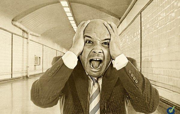 Evitar el estrés: Cinco consejos útiles
