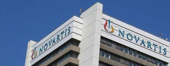 Novartis recibe un premio COASHIQ por su política de seguridad laboral