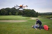 Presentan un prototipo de drones con desfibriladores que podrían salvar vidas