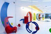 ¿ Es saludable trabajar en Google ?