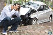 Uno de cada 7 trabajadores sufrirá un accidente laboral vial en su vida