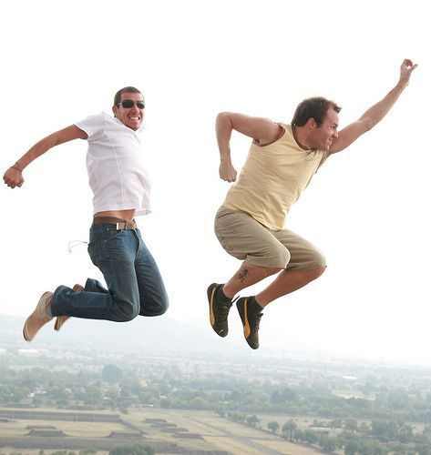Un 13,2% de los españoles se considera una persona 'completamente feliz'