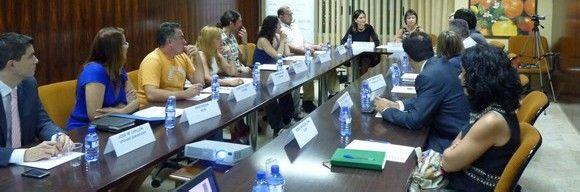 Umivale presenta en Castellón su modelo de gestión de absentismo laboral