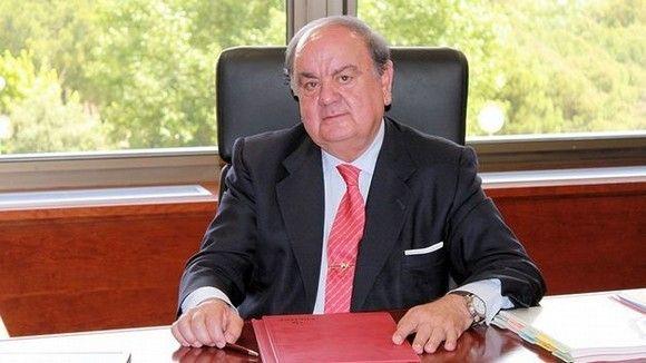 Mariano de Diego Hernández (Fremap), nuevo presidente de la patronal de las mutuas
