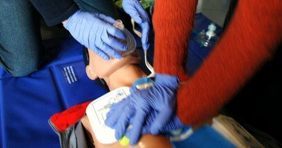 PrevenConsejo: Reanimación cardiopulmonar (RCP)