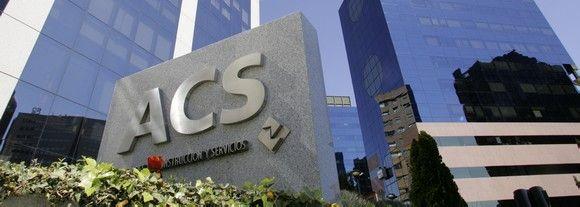 ACS dedica el 2,5% de su beneficio a seguridad y salud laboral pese a la crisis