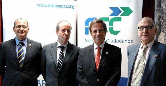 El Ayuntamiento de Alcobendas y FCC Servicios Ciudadanos apuestan por la Seguridad Vial