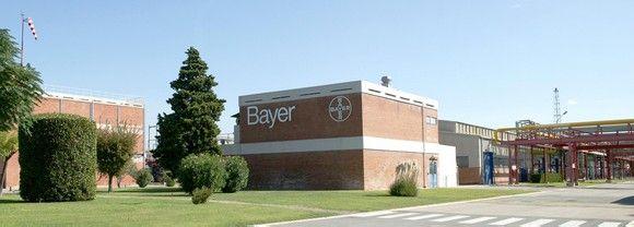 Bayer celebra el Día de la Seguridad en todos sus centros de trabajo a nivel mundial