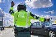 El 38 por ciento de las condenas en España son por seguridad vial