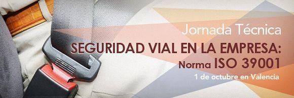 Seminario Internacional PRAISE: Norma ISO 39001