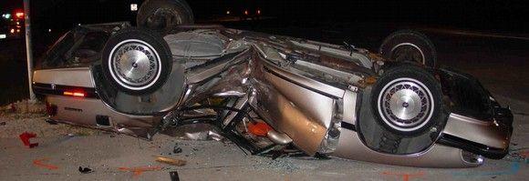 Los accidentes laborales de tráfico provocan 220 muertes al año, según Mapfre