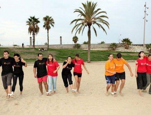 Participación alta en la 3º edición de la semana BE HEALTHY del grupo NOVARTIS en España