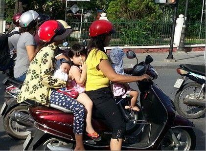 moto modified