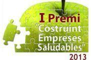 Unilever gana el primer premio 'Construyendo empresas saludables'