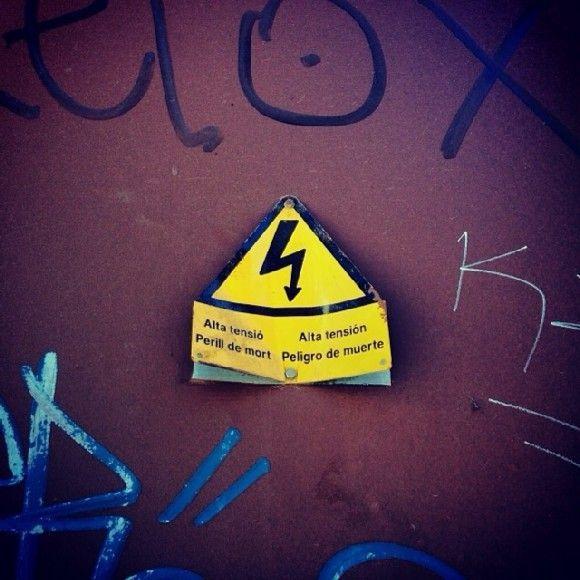 #riesgo #danger #safety