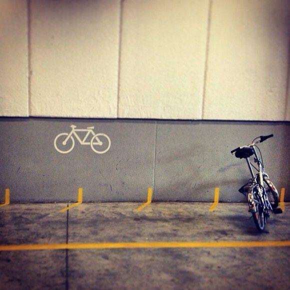 Bici industrial #industria #cocacola