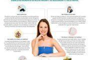 Infografía: Cuidados de Salud Mental en el trabajo