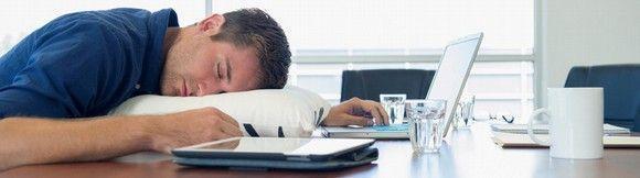 Cómo vivir cuando estás todo el día trabajando