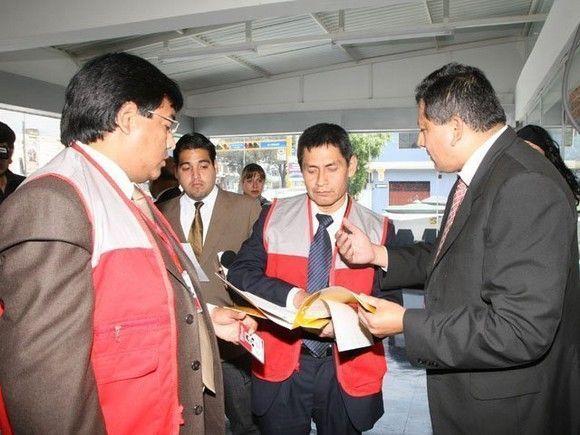 Sólo 12 inspectores de Trabajo fiscalizan cien mil empresas en #Perú